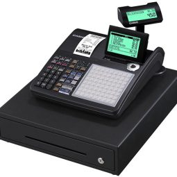 casio-cash-register-SE-C450 CASH REGISTER