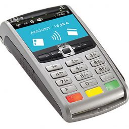 eftpos-machine-INGENICO iWL252 Bluetooth